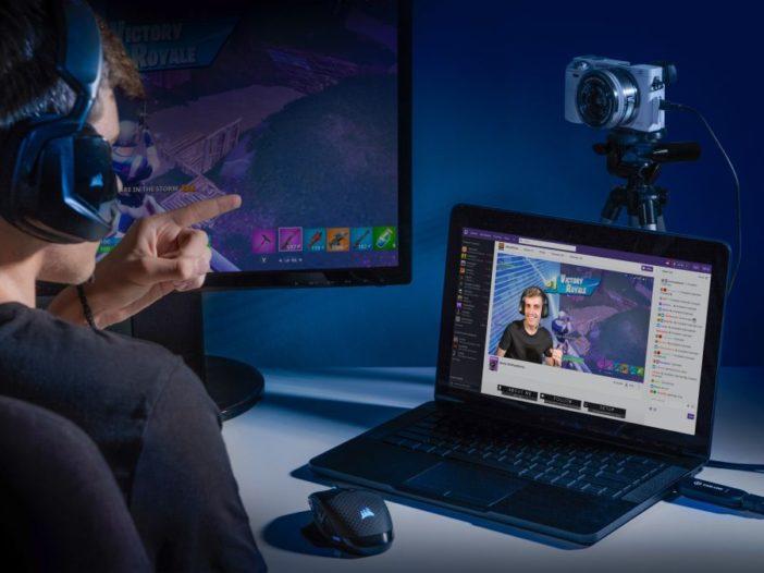 Hoe u uw DSLR of spiegelloze camera als webcam gebruikt
