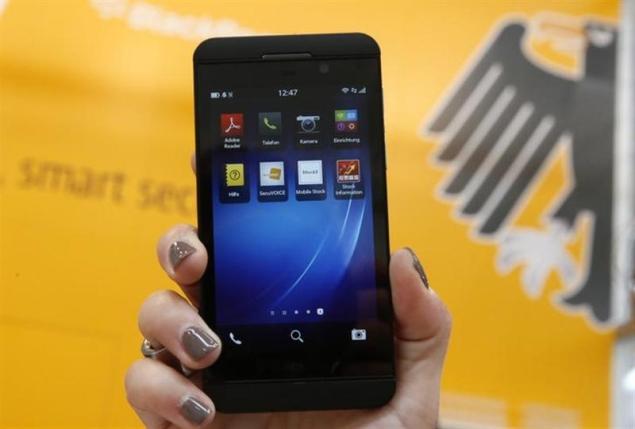 Hoe u uw BlackBerry 10-telefoon volledig kunt wissen
