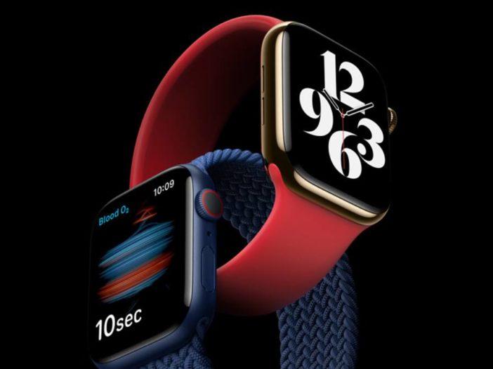Apple lanceert mogelijk een robuuste Apple Watch voor extreme sporten