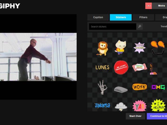 Hoe maak je een GIF