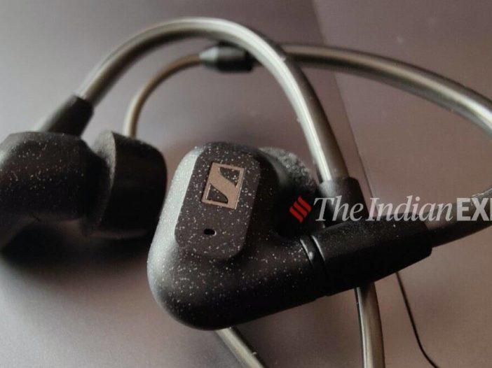 Sennheiser IE 300 review: Puur voor de puristen