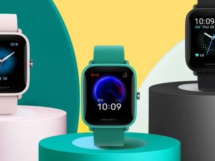 Amazfit Bip U Pro smartwatch gelanceerd: specificaties, prijs