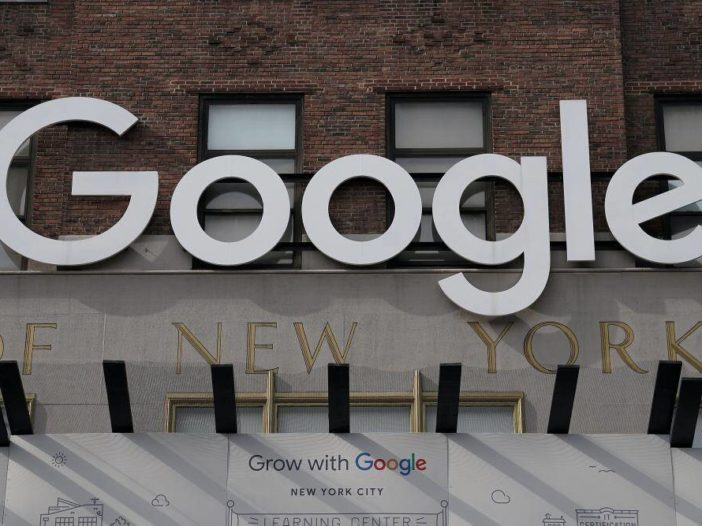 Google zegt niet op zoek te zijn naar andere persoonlijke trackingtechnologieën, omdat het cookies van derden elimineert