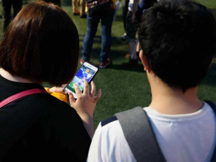 Vijf Augmented Reality (AR) -games om te proberen op Android