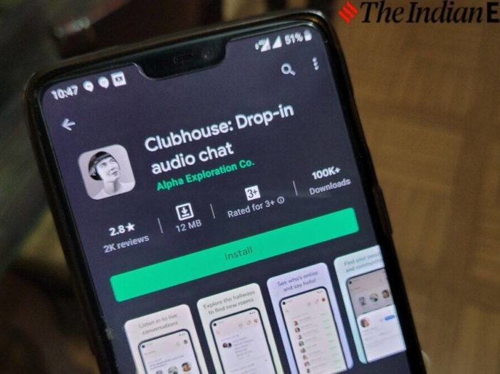 'Wil je ervoor zorgen dat de maker de controle heeft, is de reactie van India erg spannend': mede-oprichters van het clubhuis